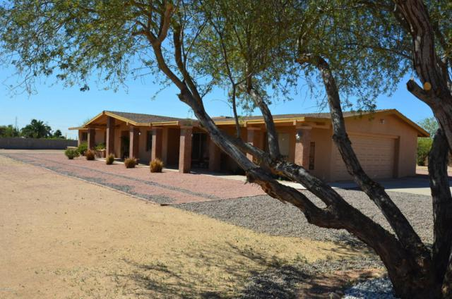 9224 N 124TH Street, Scottsdale, AZ 85259 (MLS #5778975) :: Kortright Group - West USA Realty