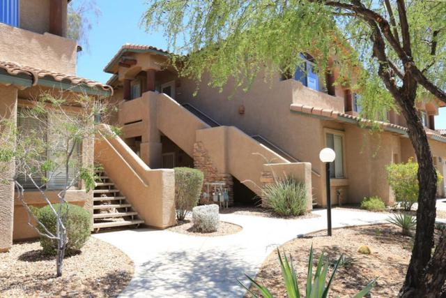 11500 E Cochise Drive #2100, Scottsdale, AZ 85259 (MLS #5778986) :: The Daniel Montez Real Estate Group