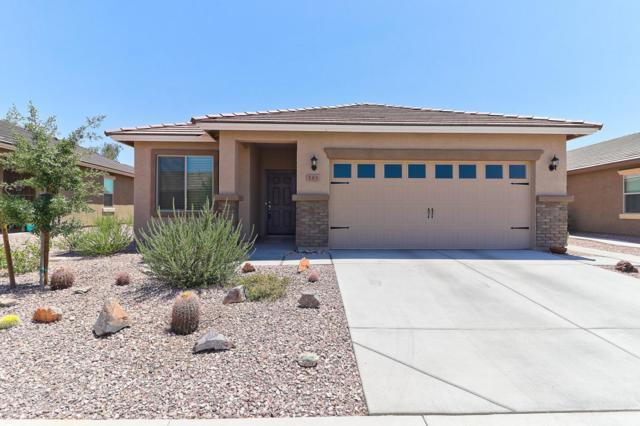 183 S 224TH Avenue, Buckeye, AZ 85326 (MLS #5779018) :: The Garcia Group