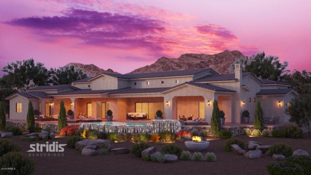 4708 E Crystal Lane, Paradise Valley, AZ 85253 (MLS #5779202) :: Scott Gaertner Group