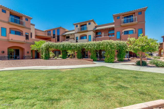 12625 N Saguaro Boulevard #204, Fountain Hills, AZ 85268 (MLS #5779217) :: My Home Group