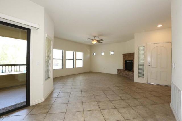 21320 N 56TH Street #2189, Phoenix, AZ 85054 (MLS #5779253) :: My Home Group