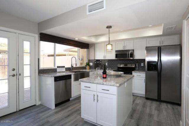 5024 N Granite Reef Road, Scottsdale, AZ 85250 (MLS #5779313) :: Kepple Real Estate Group