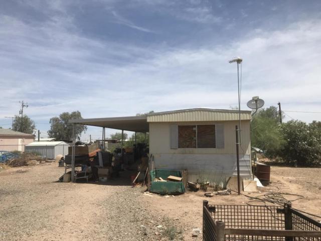 26730 W Desert Crest Street, Casa Grande, AZ 85193 (MLS #5779548) :: The Daniel Montez Real Estate Group