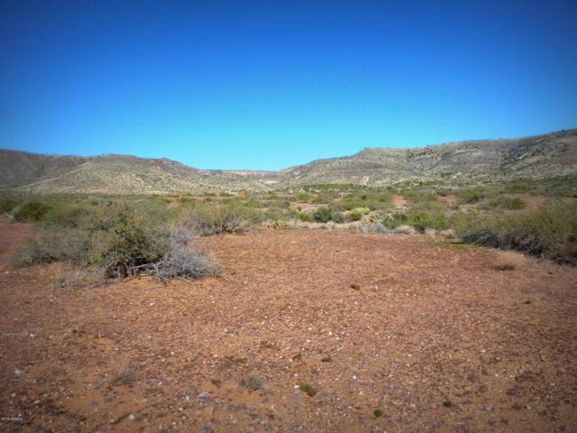 17700 S Bradshaw Mt Ranch Road, Mayer, AZ 86333 (MLS #5779625) :: Yost Realty Group at RE/MAX Casa Grande