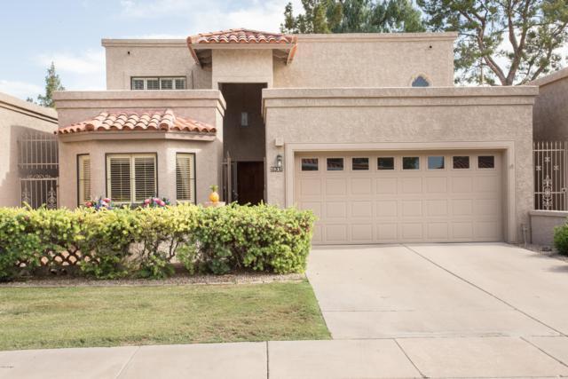 7837 E Ocotillo Road, Scottsdale, AZ 85250 (MLS #5779630) :: The Daniel Montez Real Estate Group