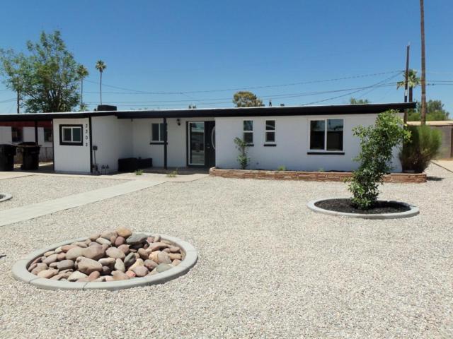 3302 E Holly Street, Phoenix, AZ 85008 (MLS #5779712) :: My Home Group