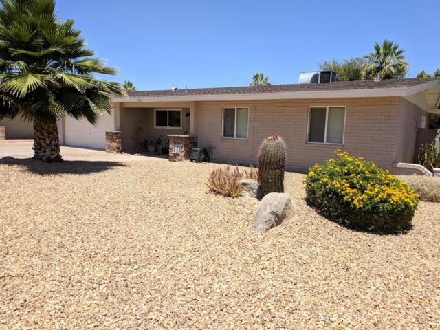 3720 E Cholla Street, Phoenix, AZ 85028 (MLS #5779734) :: My Home Group