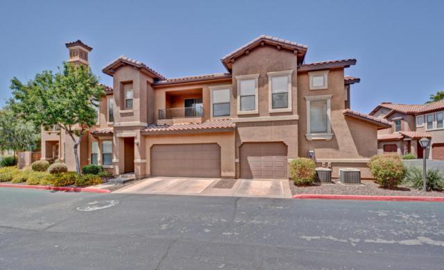 14250 W Wigwam Boulevard #524, Litchfield Park, AZ 85340 (MLS #5779815) :: Riddle Realty