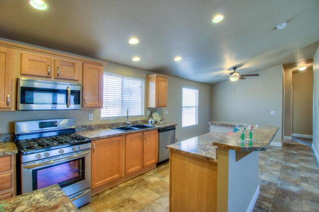 50957 W Peters And Nall Road, Maricopa, AZ 85139 (MLS #5779889) :: The Daniel Montez Real Estate Group
