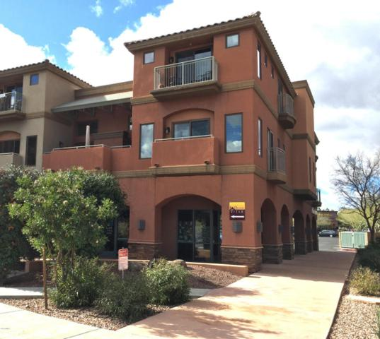 12625 N Saguaro Boulevard #116, Fountain Hills, AZ 85268 (MLS #5779946) :: The Daniel Montez Real Estate Group