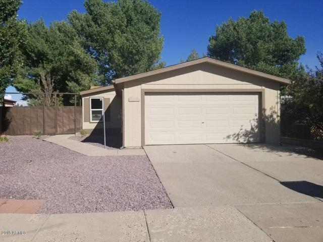 5360 N Sanford Place, Flagstaff, AZ 86004 (MLS #5780046) :: The Garcia Group @ My Home Group