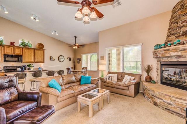 27134 N 85th Drive, Peoria, AZ 85383 (MLS #5780248) :: My Home Group