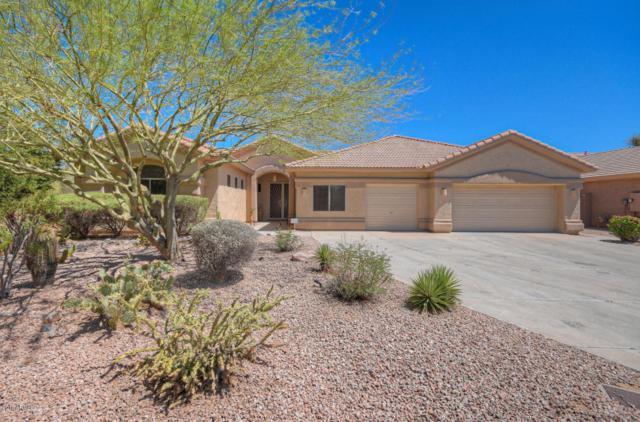 32038 N 52ND Way, Cave Creek, AZ 85331 (MLS #5780589) :: Arizona Best Real Estate