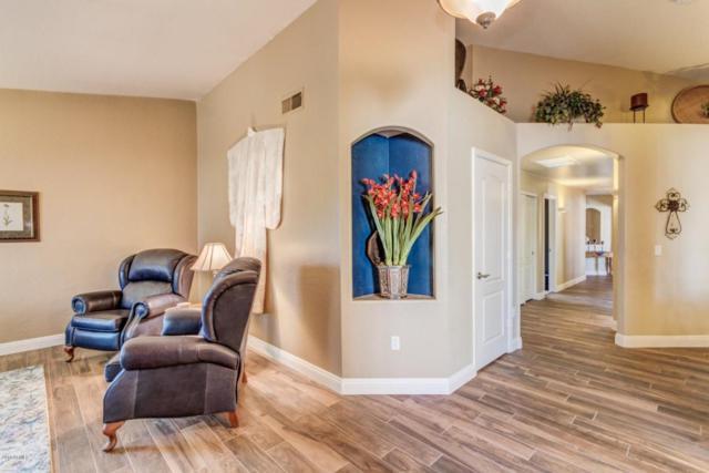 3514 S 159TH Street, Gilbert, AZ 85297 (MLS #5780655) :: Conway Real Estate