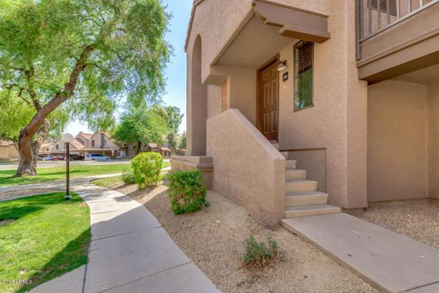 925 N College Avenue A203, Tempe, AZ 85281 (MLS #5780743) :: Essential Properties, Inc.