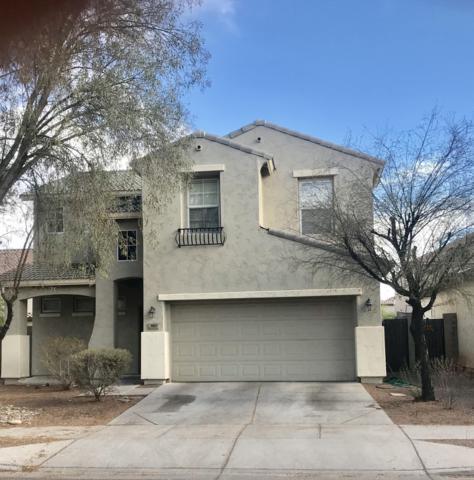 9005 W Watkins Street, Tolleson, AZ 85353 (MLS #5780781) :: The W Group