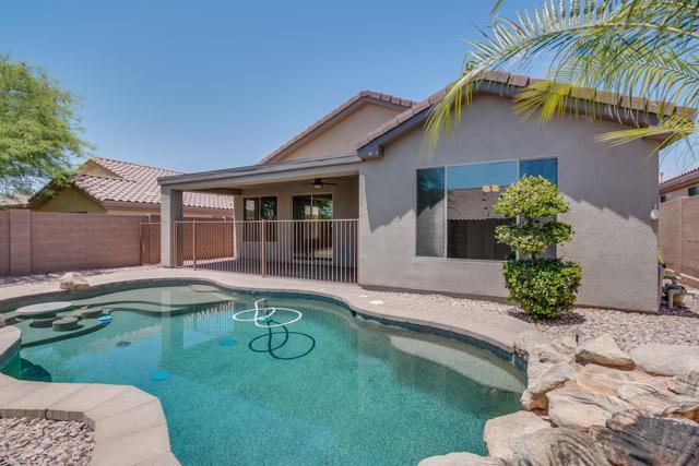 41017 N Prestancia Drive, Phoenix, AZ 85086 (MLS #5780825) :: The Daniel Montez Real Estate Group