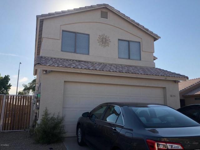 2456 N 114TH Lane, Avondale, AZ 85392 (MLS #5780827) :: My Home Group