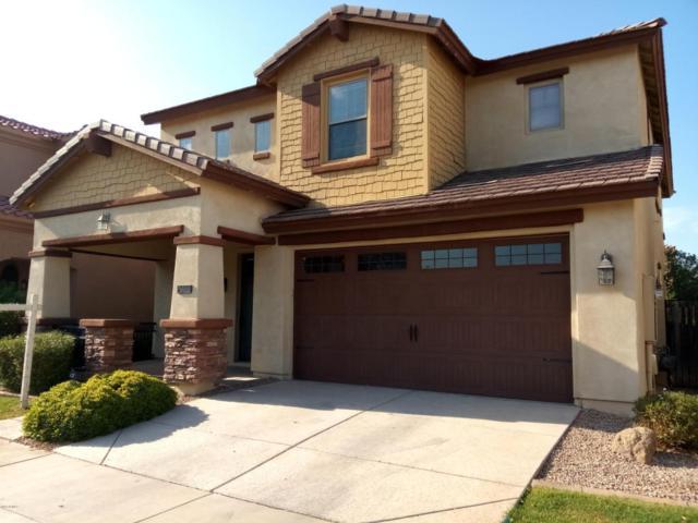 3535 E Kent Avenue, Gilbert, AZ 85296 (MLS #5780832) :: Kortright Group - West USA Realty