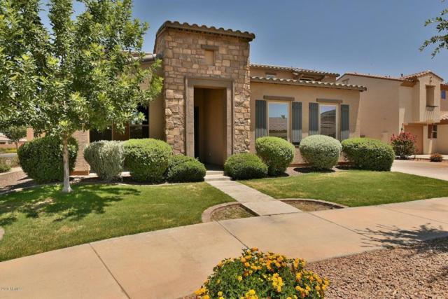 20916 E Via De Arboles, Queen Creek, AZ 85142 (MLS #5780950) :: Essential Properties, Inc.