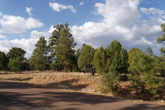 1476 Low Mountain Trail, Heber, AZ 85928 (MLS #5781029) :: The Garcia Group @ My Home Group