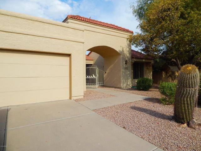 26014 S Saddletree Drive, Sun Lakes, AZ 85248 (MLS #5781039) :: Gilbert Arizona Realty