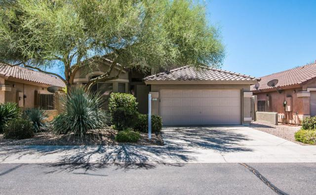 10315 E Caribbean Lane, Scottsdale, AZ 85255 (MLS #5781264) :: The Garcia Group @ My Home Group