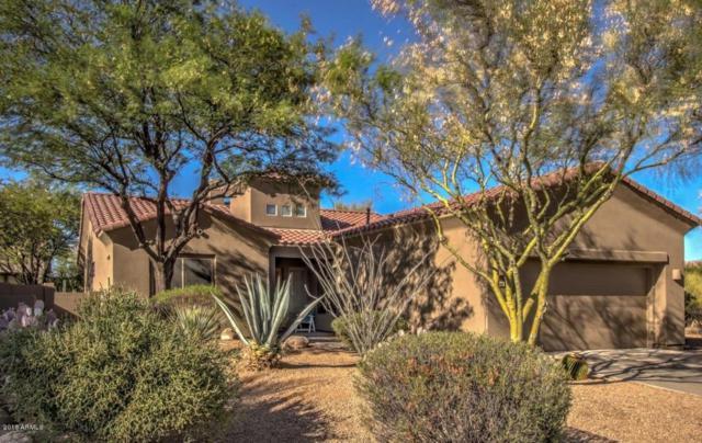 7488 E Crested Saguaro Lane, Scottsdale, AZ 85266 (MLS #5781317) :: Desert Home Premier