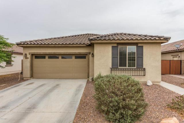 20984 E Creekside Drive, Queen Creek, AZ 85142 (MLS #5781400) :: The Everest Team at My Home Group