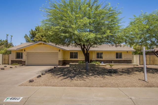 4910 E Laurel Lane, Scottsdale, AZ 85254 (MLS #5781402) :: The Jesse Herfel Real Estate Group