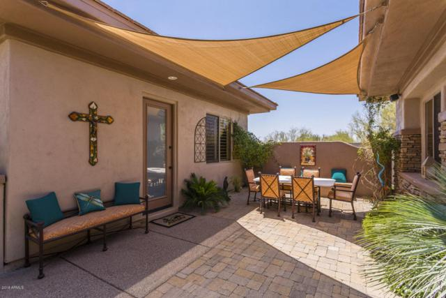 7618 E Visao Drive, Scottsdale, AZ 85266 (MLS #5781478) :: The W Group