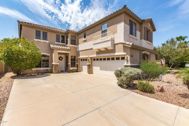2741 W Glenhaven Drive, Phoenix, AZ 85045 (MLS #5781679) :: Keller Williams Realty Phoenix