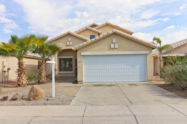 2115 E Robin Lane, Phoenix, AZ 85024 (MLS #5781761) :: Lux Home Group at  Keller Williams Realty Phoenix