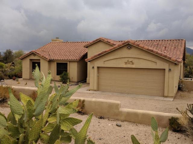 8910 E Lazywood Place, Carefree, AZ 85377 (MLS #5781825) :: The Everest Team at My Home Group