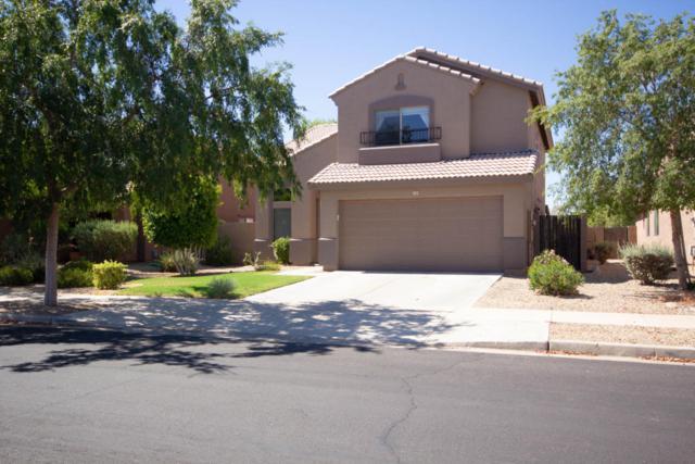 17269 W Durango Street, Goodyear, AZ 85338 (MLS #5781835) :: Occasio Realty