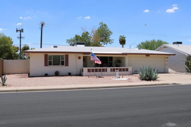 738 S Portland, Mesa, AZ 85206 (MLS #5781930) :: Yost Realty Group at RE/MAX Casa Grande