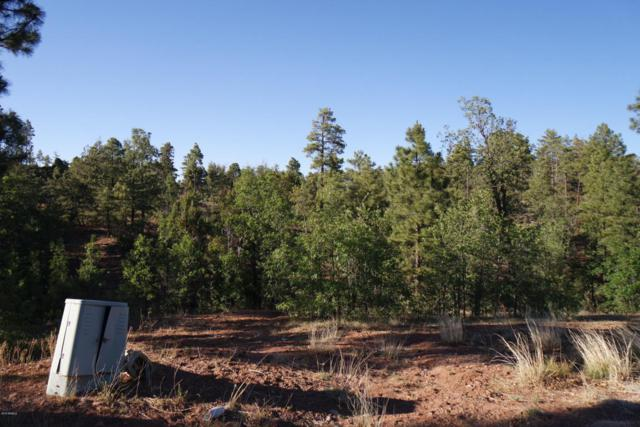 6017 Rim Road, Lakeside, AZ 85929 (MLS #5782015) :: The Garcia Group @ My Home Group
