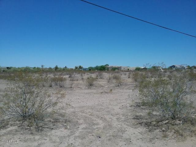 227 Ave W South Of Patton Road, Wittmann, AZ 85361 (MLS #5782036) :: Homehelper Consultants
