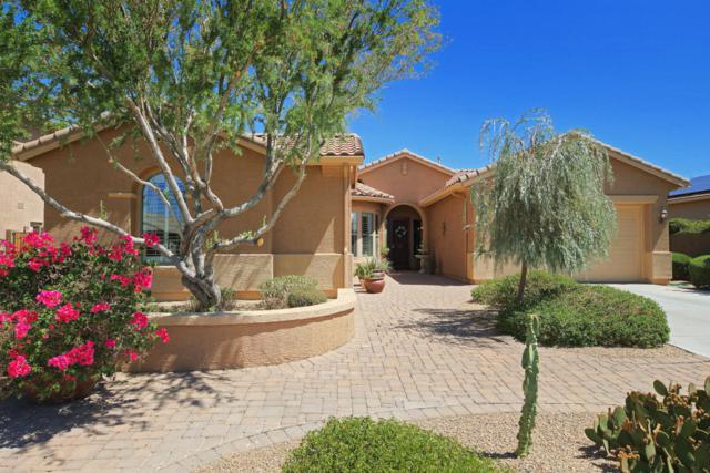 5016 W Yoosooni Drive, New River, AZ 85087 (MLS #5782607) :: Devor Real Estate Associates