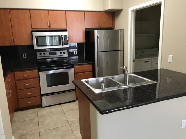5302 E Van Buren Street #2028, Phoenix, AZ 85008 (MLS #5782858) :: The Daniel Montez Real Estate Group