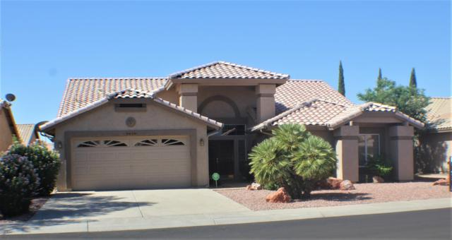 8639 W Rockwood Drive, Peoria, AZ 85382 (MLS #5782946) :: The Daniel Montez Real Estate Group