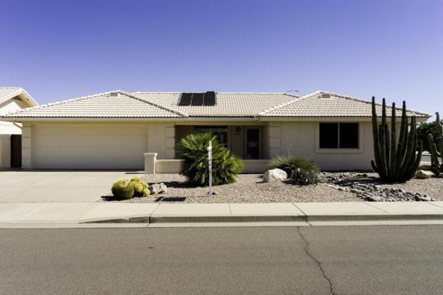 8342 E Natal Avenue, Mesa, AZ 85209 (MLS #5783050) :: Realty Executives
