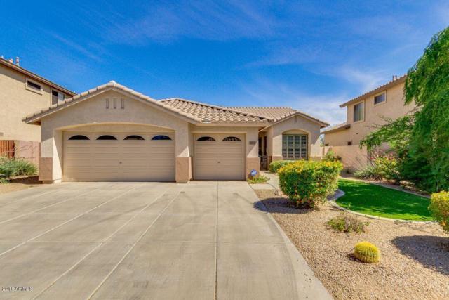7725 E Buteo Drive E, Scottsdale, AZ 85255 (MLS #5783151) :: My Home Group