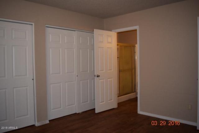 860 E Brown Road #20, Mesa, AZ 85203 (MLS #5783201) :: The Daniel Montez Real Estate Group