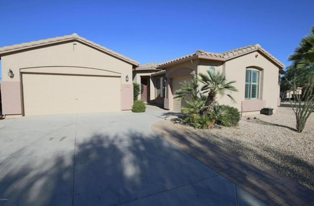 2707 N 145TH Avenue, Goodyear, AZ 85395 (MLS #5783241) :: Kortright Group - West USA Realty