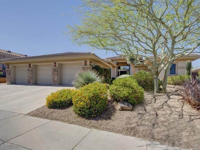 11207 E Beck Lane, Scottsdale, AZ 85255 (MLS #5783317) :: Arizona Best Real Estate