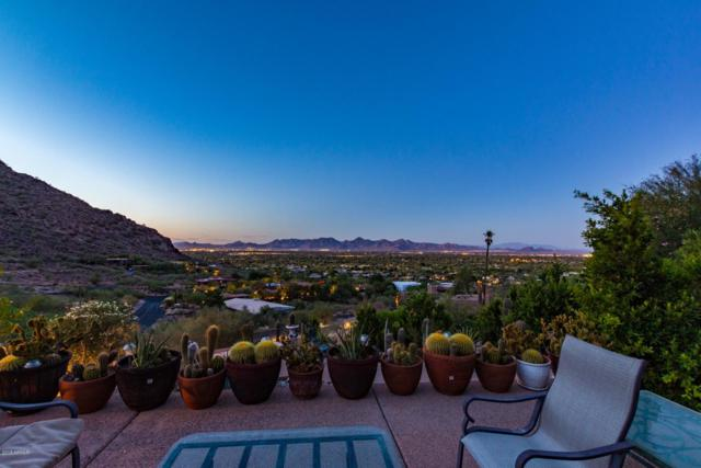 5841 E Hummingbird Lane, Paradise Valley, AZ 85253 (MLS #5783400) :: Lifestyle Partners Team