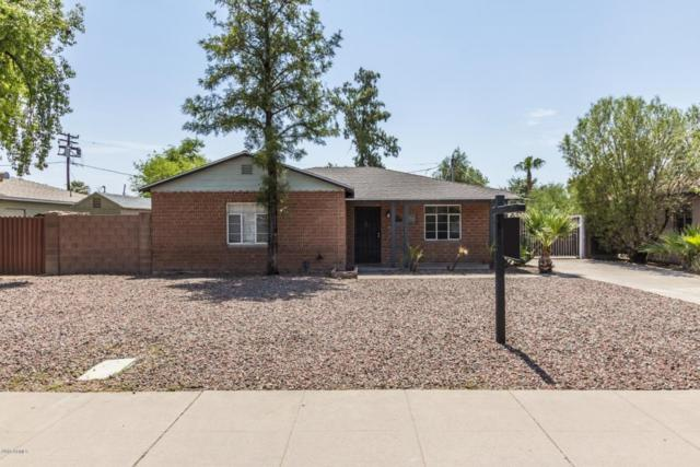 1737 W Flower Street, Phoenix, AZ 85015 (MLS #5783412) :: The Daniel Montez Real Estate Group