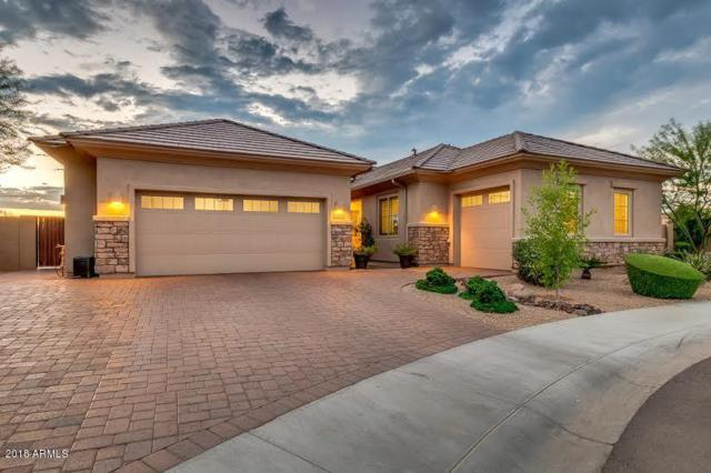 5608 E Little Wells Pass, Cave Creek, AZ 85331 (MLS #5783426) :: Lifestyle Partners Team